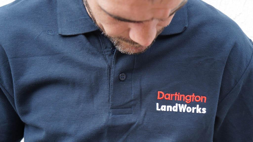 Trainee at LandWorks